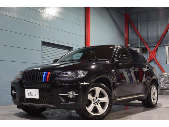 BMW xDrive 35i 後期モデル 黒革 純正ナビ 2年保証