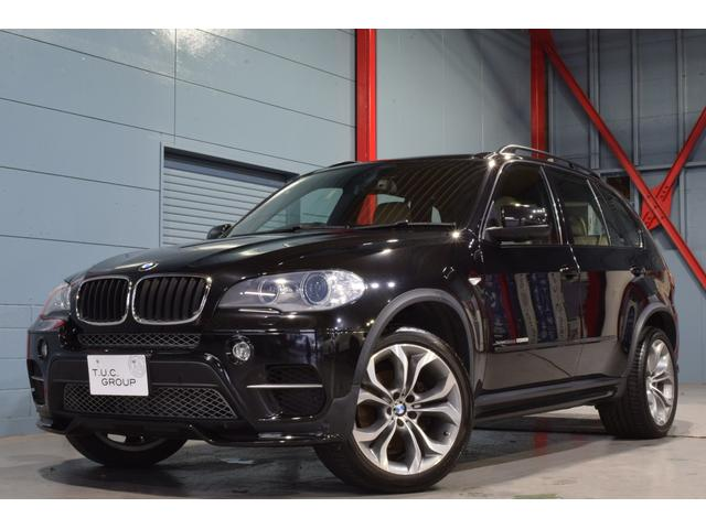BMW xDrive 35dブルーパフォーマンス 純正ナビ 2年保証