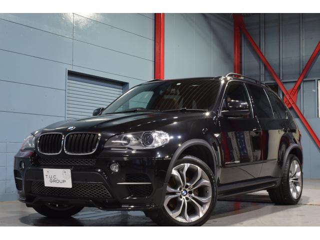 BMW XDrive 35d BP ダイナミック 1オナ 2年保証