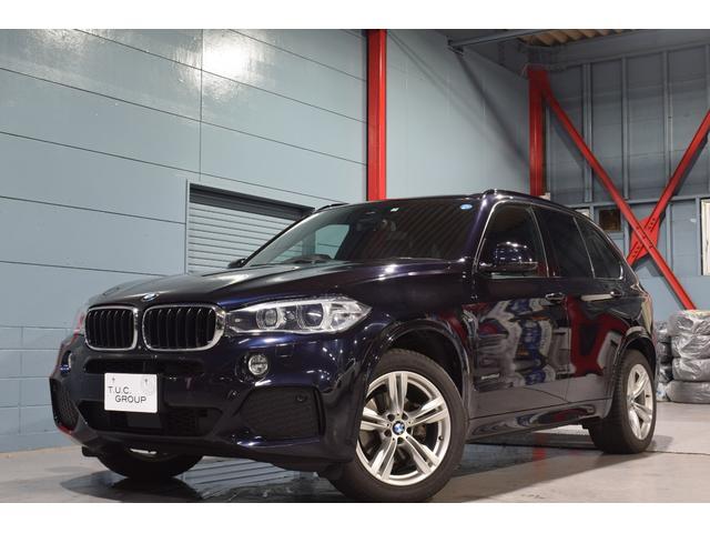 BMW xDrive 35d Mスポーツ ワンオーナー 2年保証