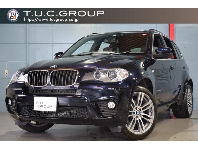 BMW xDrive 35i Mスポーツパッケージ 後期 1オーナー 7人乗り コンフォA 黒革 ナビTV Rエンターテイメント TOPビュー キセノン PDC OP20AW 2年保証