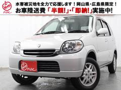 KeiAスペシャル 5速MT 純正アルミ キーレス CD 禁煙車
