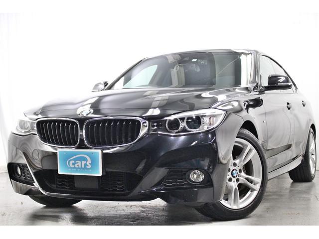 BMW 320iグランツーリスモMスポーツ ACC 電動ゲート 禁煙