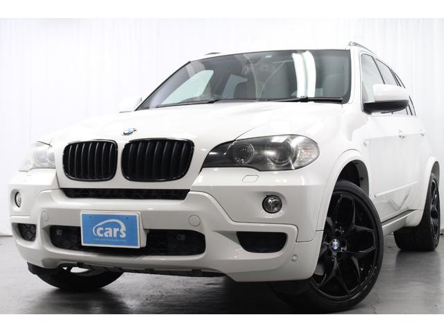 BMW xDrive 30i Mスポーツパッケージ4WD サンルーフ