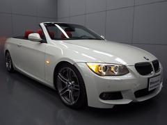 BMW335iカブリオレ Mスポーツパッケージ LHD