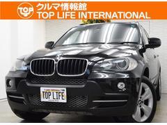 BMW X53.0si黒革パノラマルーフ純正19AWHDDナビBカメラ