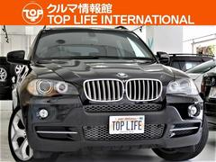 BMW X5 3.0si スポ−ツPKGパノラマR黒革HDD20AW