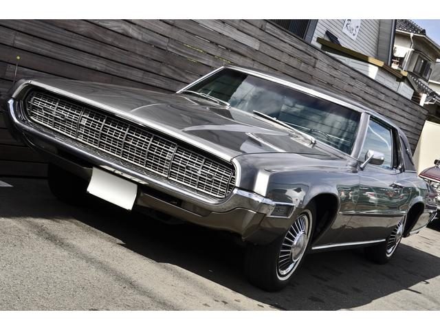 Photo of FORD THUNDERBIRD  / used FORD