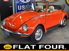 VW ビートルTYPE−1 1303S コンバーチブル