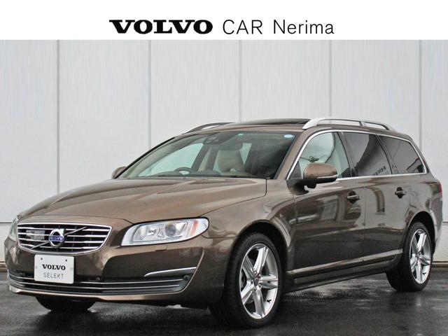 Photo of VOLVO V70 T5 CLASSIC / used VOLVO