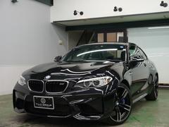 BMWクーペ 6MT コンフォA 黒革 HDDナビ 新車保証