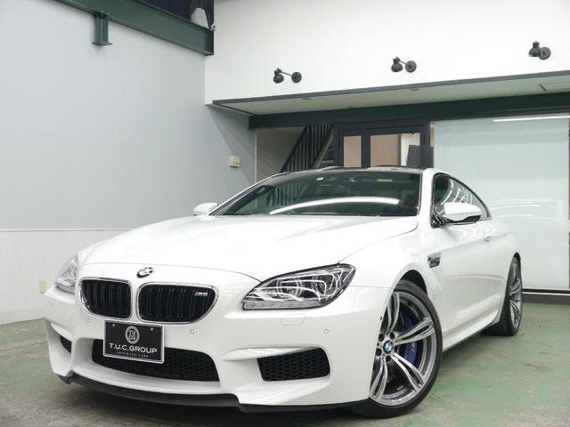 BMW 4.4 1オナ 赤革 カーボンR ナビTV LCW 2年保証