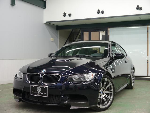 BMW Mドライブ 後期 コンフォA 黒革 カーボンR 2年保証