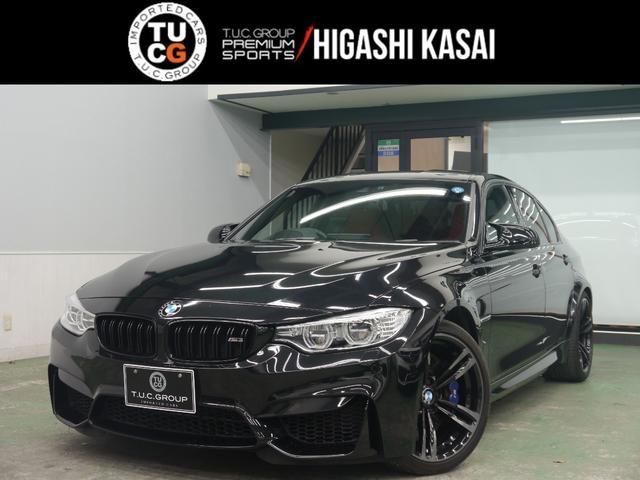 M3(BMW) M3 中古車画像