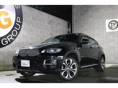 BMW X6コンフォP 革 SR ナビTV ACC HUD 2年保証