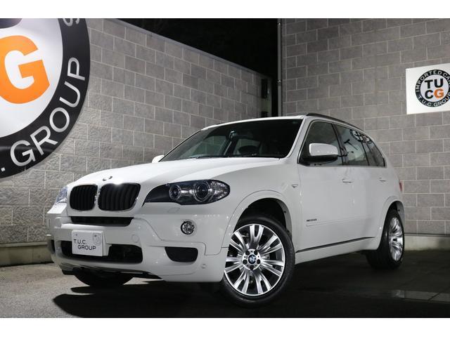 BMW xDrive 30i MスポーツP Pスタ 黒革 2年保証付