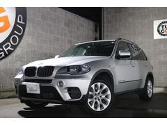 BMW X5X5 xDrive 35dBP 黒革 パノラマSR 2年保証