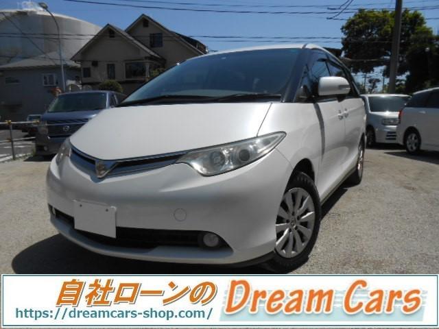 トヨタ X HDDナビ・フルセグTV・Bカメラ・ETC・スマートキー