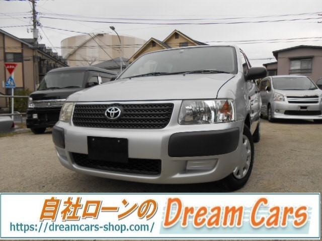 トヨタ UL Xパッケージ・キーレス・PW・SDナビ・ワンセグETC