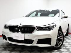 BMW630i グランツーリスモ Mスポーツ
