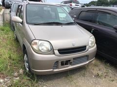 Kei軽自動車 ETC 4AT エアコン 4人乗り CD パワステ