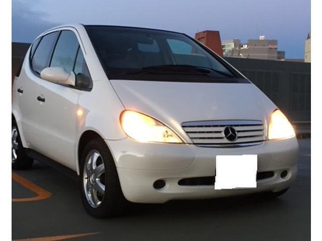 「メルセデスベンツ」「Mクラス」「ミニバン・ワンボックス」「東京都」の中古車
