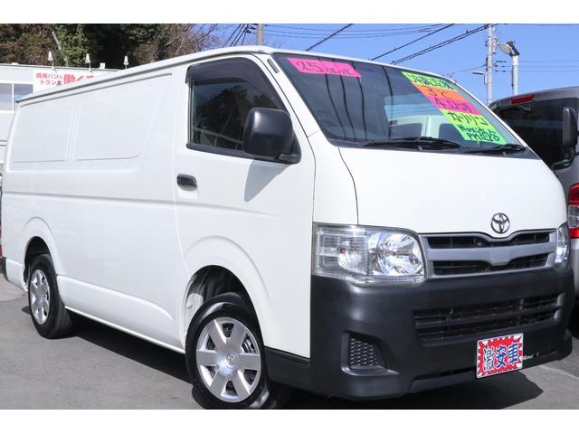 トヨタ ロングDX 冷蔵冷凍3℃デンソー Bカメラ 法人1オ-ナ Tチェーン