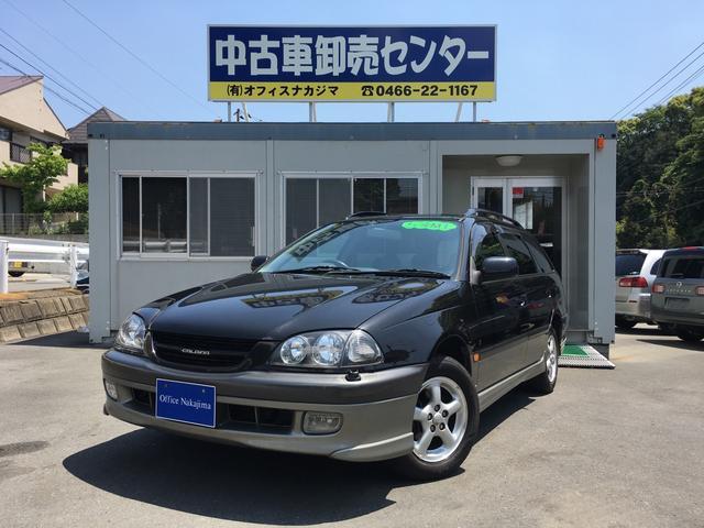 トヨタ G 5速マニュアル 4WD キーレス ETC コンセント