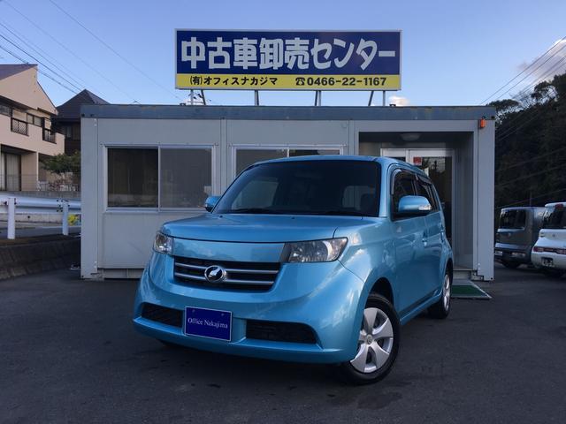 トヨタ S ガーネットエディションII スマートキー HID