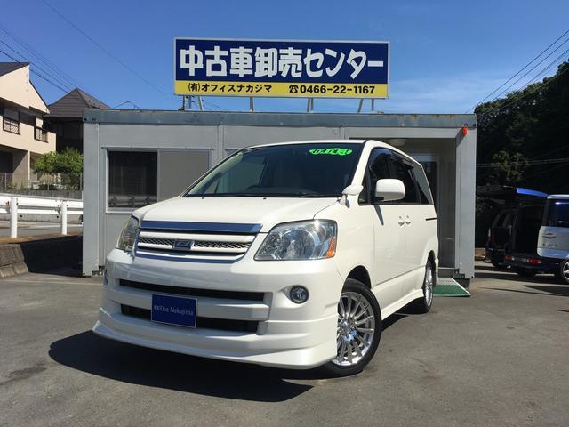 トヨタ X キーレス 社外アルミ ナビ TV バックカメラ
