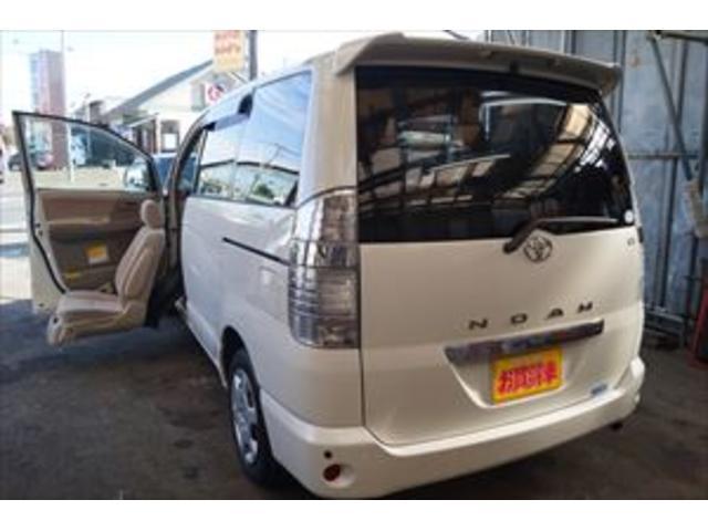 トヨタ X 福祉車両助手席リフトアップシート車