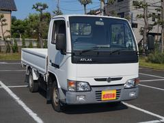 アトラストラックスーパーロー2.0 10尺 1.3トン