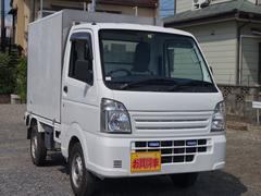 キャリイトラック冷蔵冷凍車−5℃
