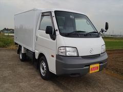 ボンゴトラック冷蔵冷凍車 −7度 SF1 DENSO