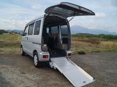 ハイゼットカーゴスローパー(リヤシートレス)+折り畳み補助シート