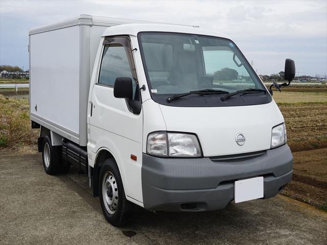 日産 冷蔵冷凍車-5℃~30℃