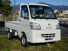 ハイゼットトラックエアコン・パワステ スペシャルETC走行15644キロ