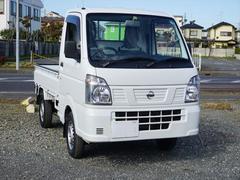 NT100クリッパートラックエアコン パワステ オートマABSフロントタイヤ新品交換済