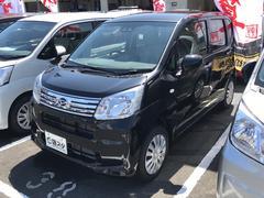 ムーヴL SAIII 届出済未使用車 自動ブレーキ付