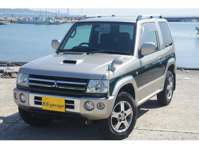 三菱 アニバーサリーリミテッドVR 4WDターボ