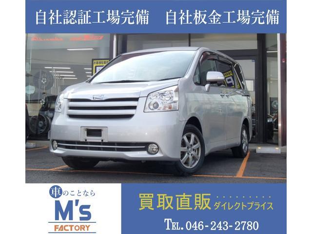 トヨタ X Lセレクション 1年保証有 1オーナー 当社下取車