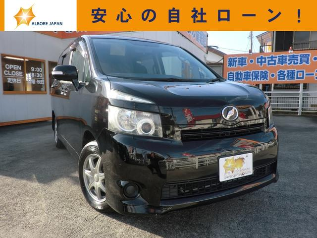 トヨタ X Lエディション 社外HDDナビ 地デジ 両側パワスラ