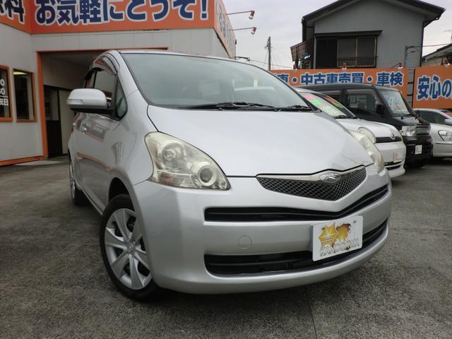 トヨタ G Lパッケージ 社外SDナビ 地デジ プッシュスタート
