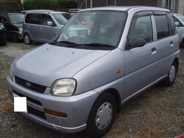 スバル A キーレス CDデッキ ETC 4ナンバー 商用車