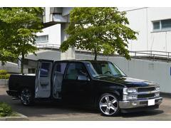 シボレー C−1500新車並行・助手席観音ドア・20AW・ライト類グリル新品