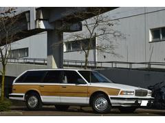 ビュイック リーガルディーラー車・96y最終モデル・1ナンバー可能