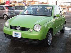 VW ルポコンフォートパッケージ タイベル WP交換済