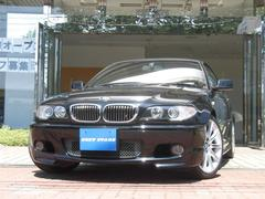 BMW330Ciカブリオーレ Mスポーツパッケージ 社外HDDナビ