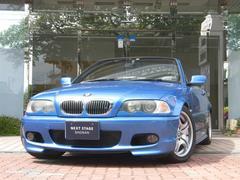 BMW330Ciカブリオーレ Mスポーツ 車高調