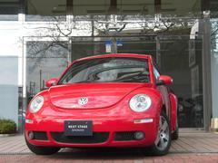VW ニュービートルLZ サンルーフ/本革シート